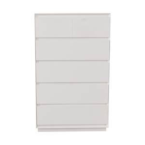 buy Furniture of America Leeroy Chest of Drawers Furniture of America