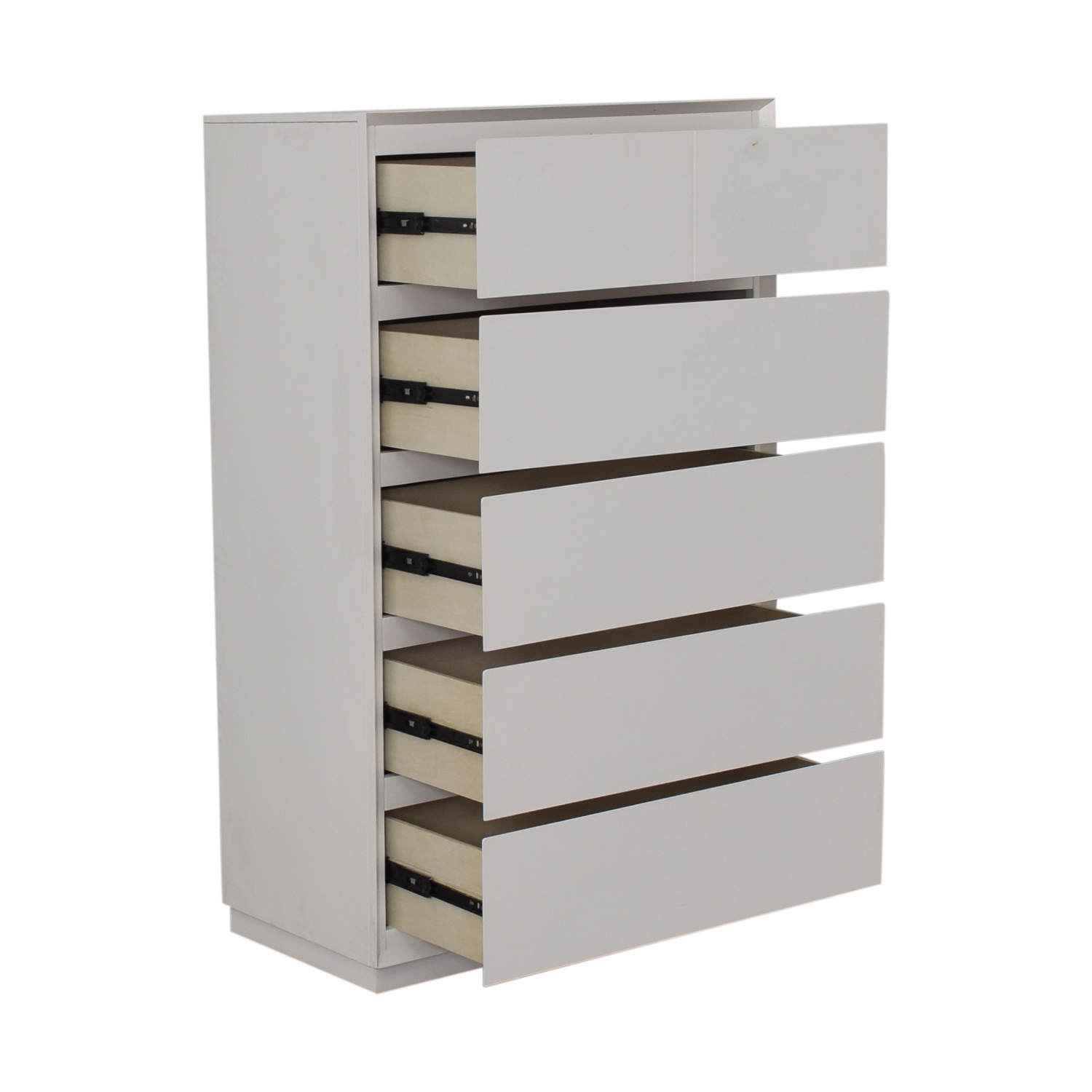 Furniture of America Leeroy Chest of Drawers Furniture of America