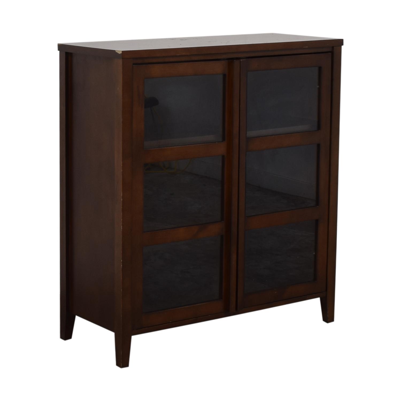 Crate & Barrel Crate & Barrel Media Cabinet Cabinets & Sideboards