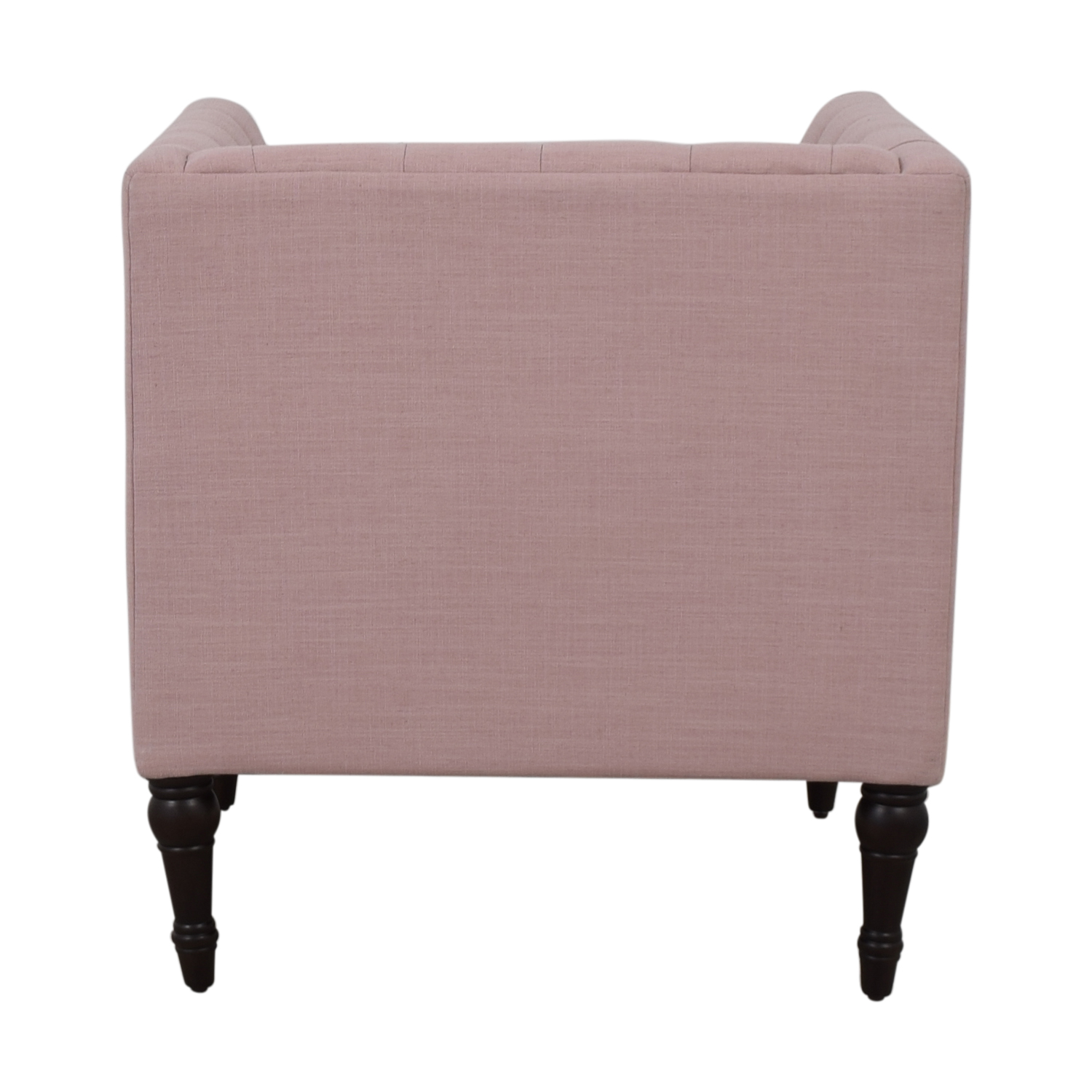 buy Threshold Tilton Square Tufted Arm Chair Threshold Chairs