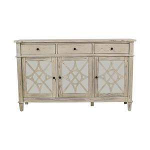 Coast to Coast Accents Coast to Coast Accents Three Drawer Credenza coupon