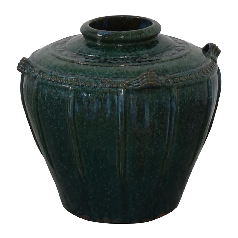 Pottery Barn Pottery Barn Decorative Urn dimensions
