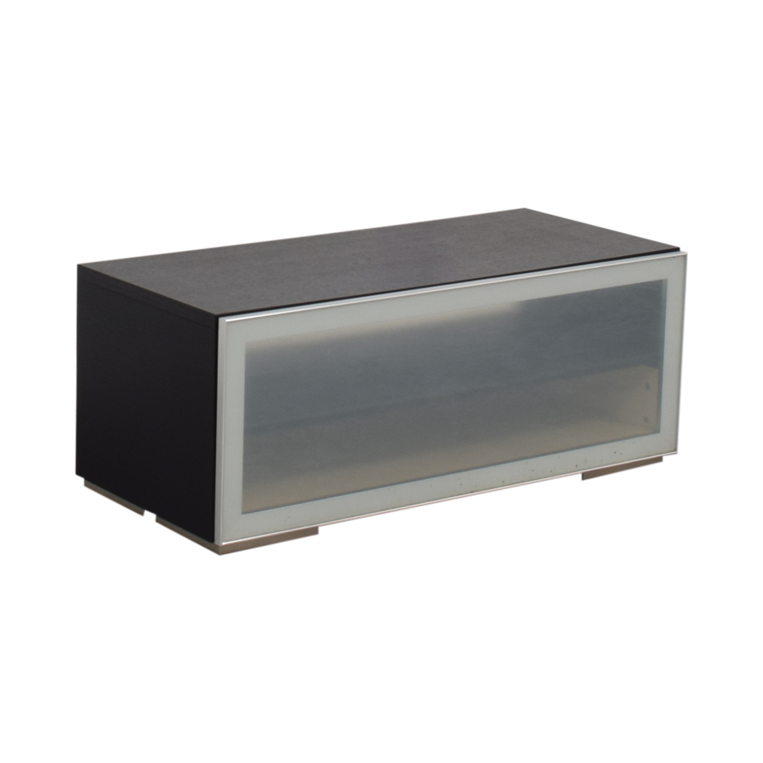 BoConcept BoConcept Glass and Wood Media Console price