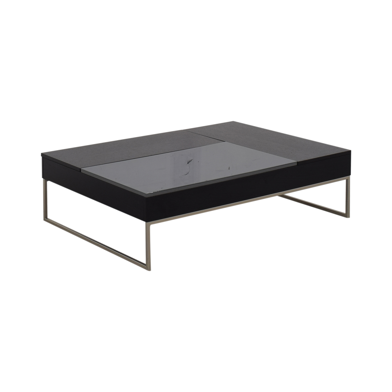 shop BoConcept Chiva Coffee Table With Storage BoConcept Tables