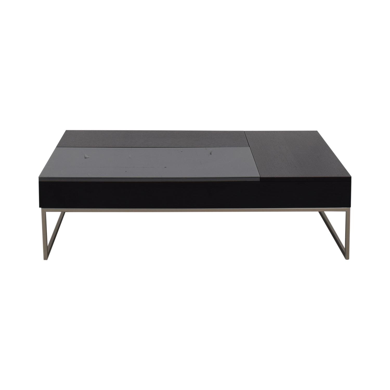 shop BoConcept BoConcept Chiva Coffee Table With Storage online