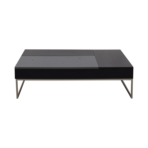 BoConcept BoConcept Chiva Coffee Table With Storage used