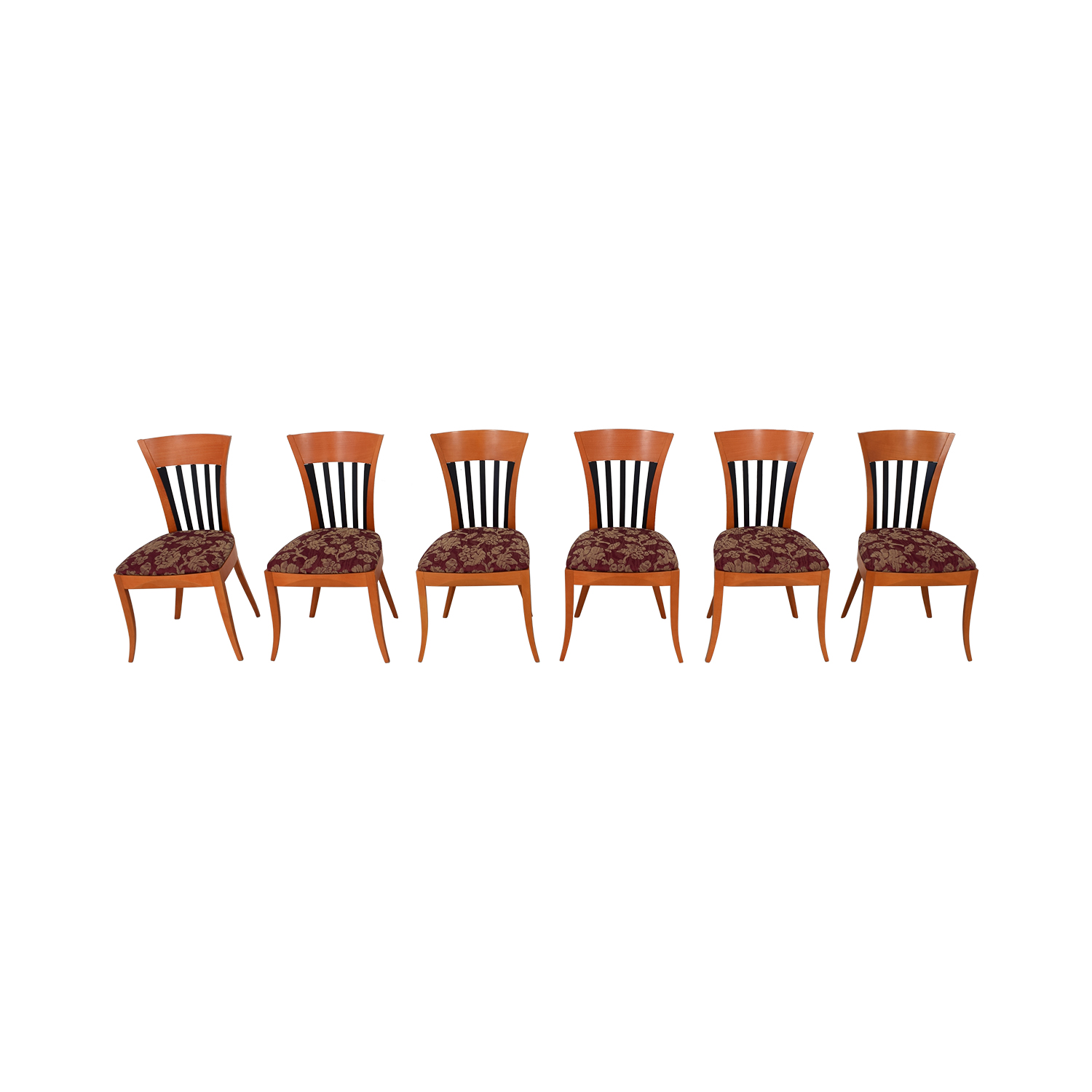 shop Pace Vintage Dining Chairs
