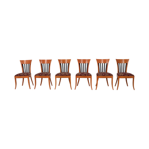 Pace Vintage Dining Chairs coupon