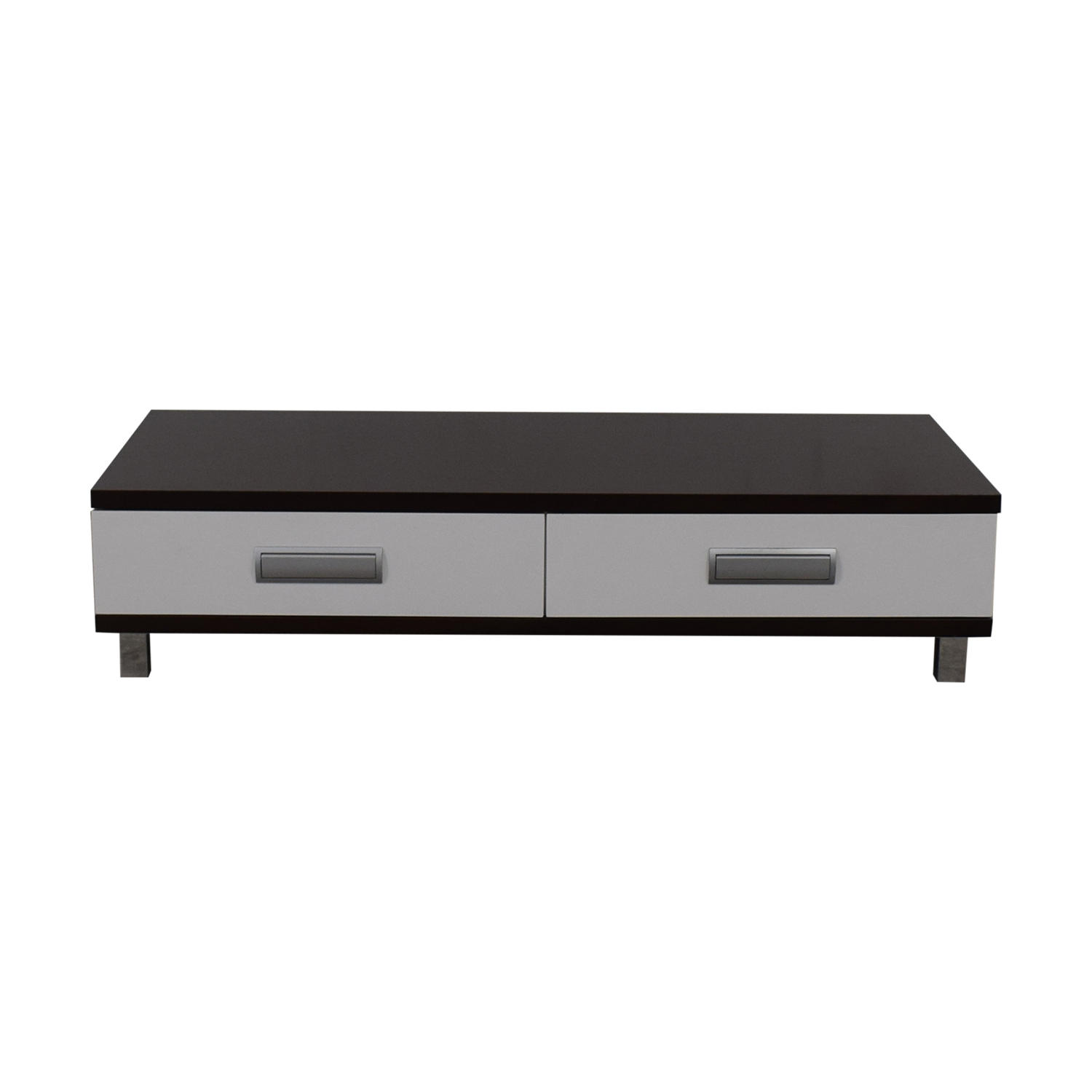 Modern Media Console second hand