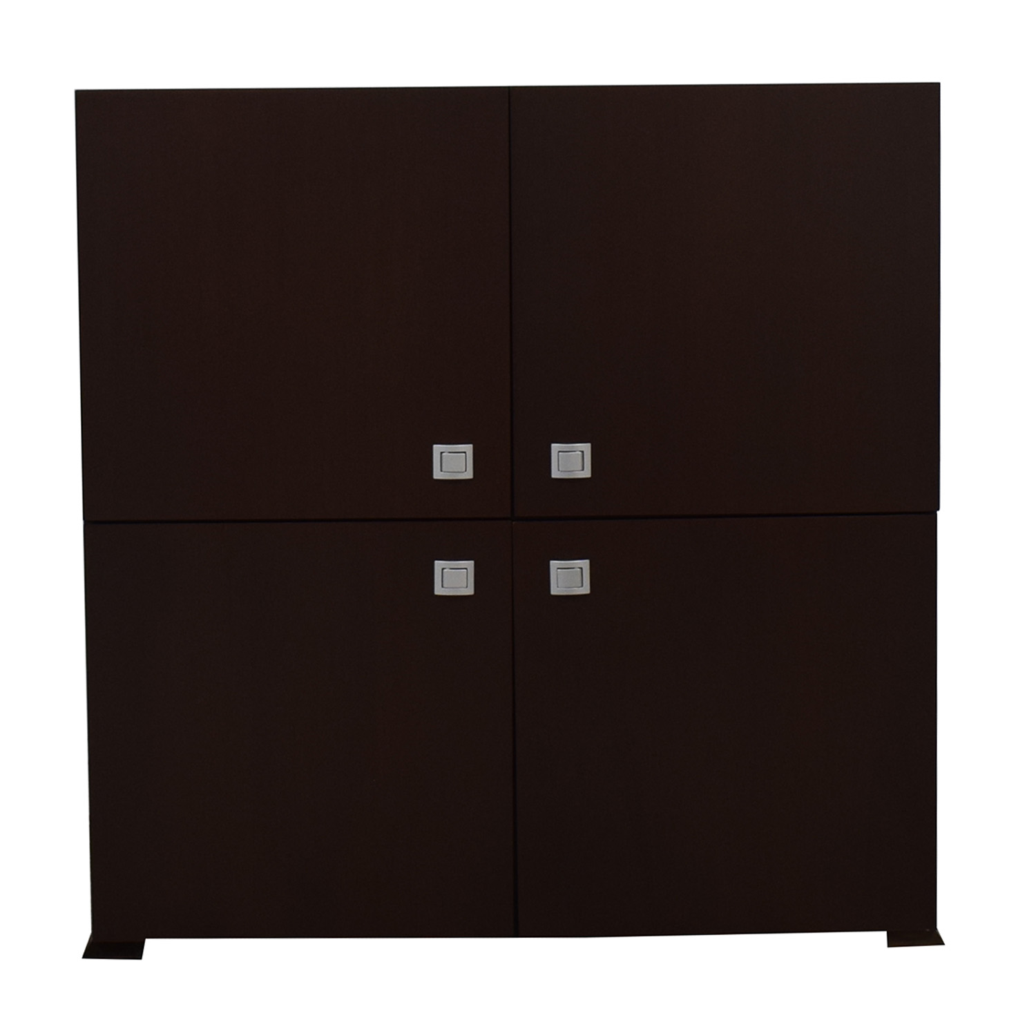 Modern Wenge Cabinet coupon