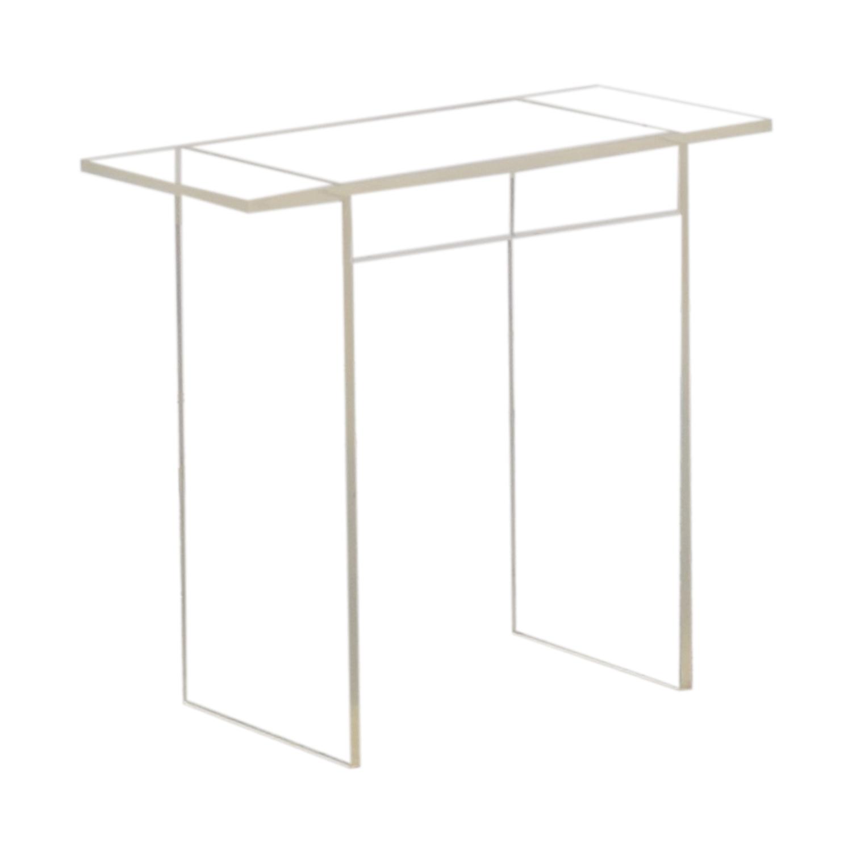 buy  Acrylic Side Table online