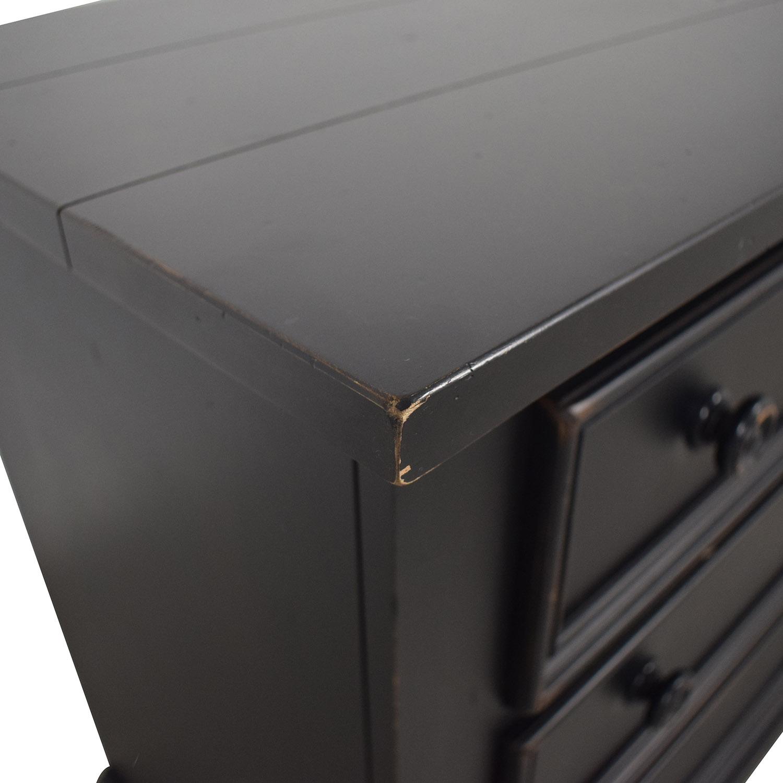 shop Ethan Allen Six-Drawer Dresser Ethan Allen