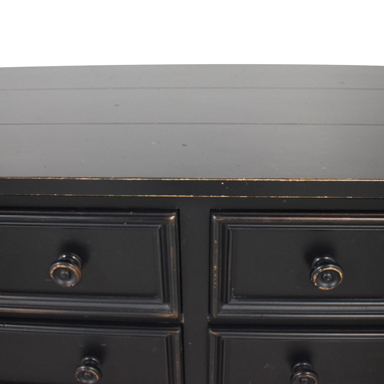 Ethan Allen Ethan Allen Six-Drawer Dresser nyc