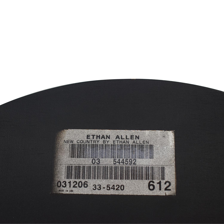 buy Ethan Allen New Country Annabel Mirror Ethan Allen Decor