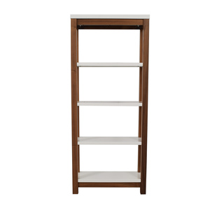 Crate & Barrel Crate & Barrel Bookcase nyc