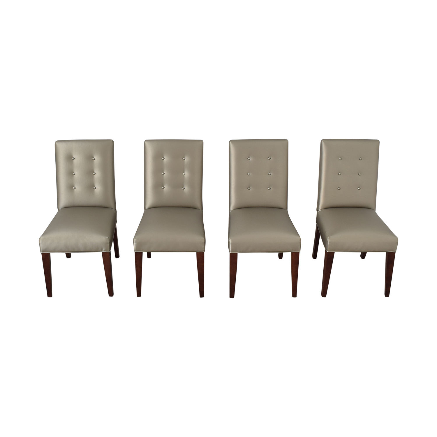 buy Mitchell Gold + Bob Williams Gisell Side Chairs Mitchell Gold + Bob Williams Chairs