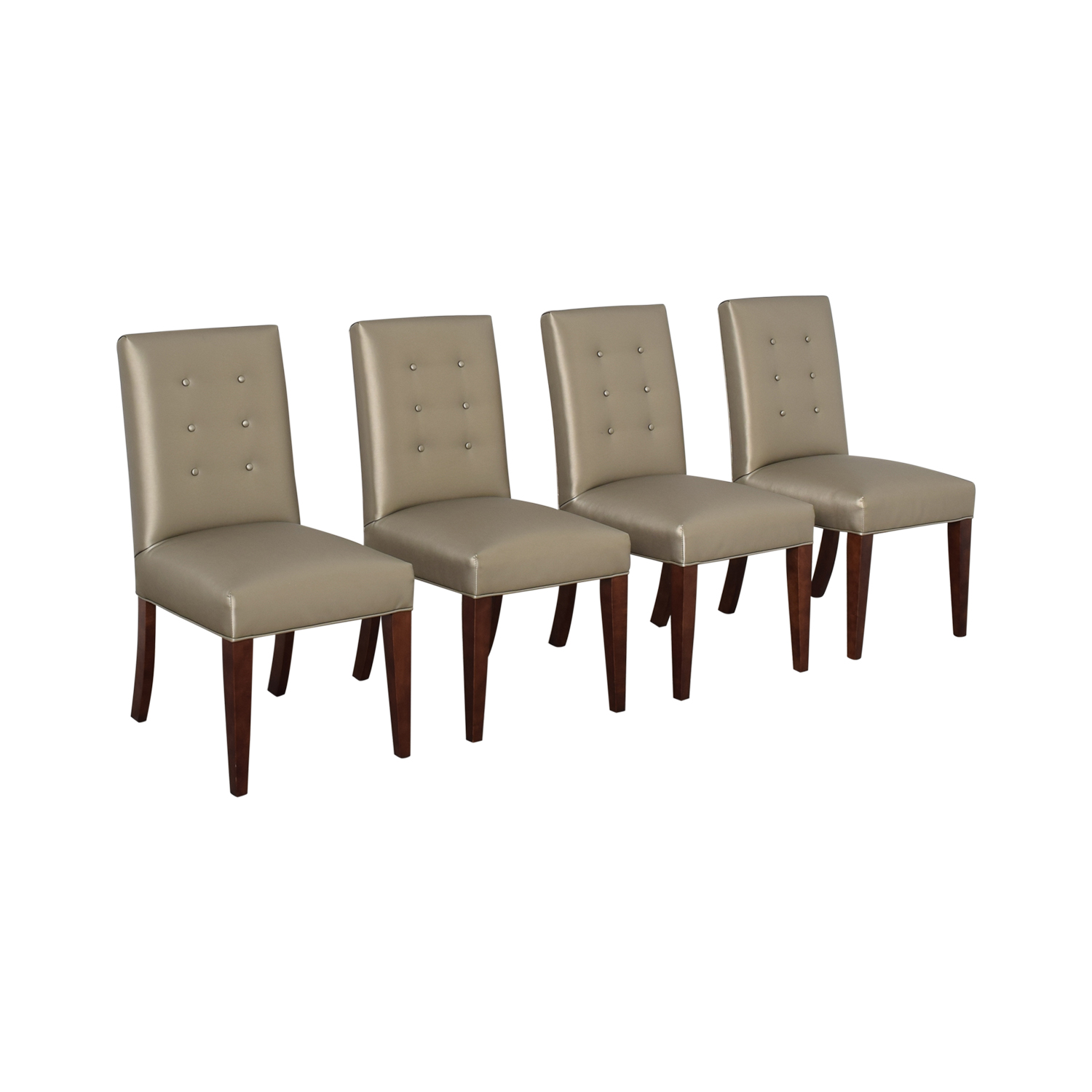 shop Mitchell Gold + Bob Williams Mitchell Gold + Bob Williams Gisell Side Chairs online