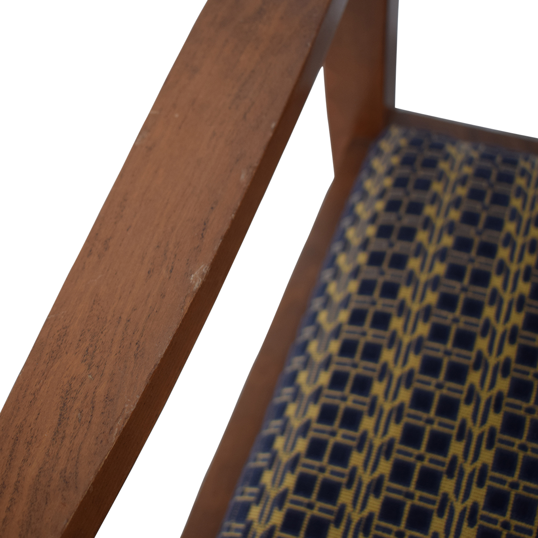 buy Gunlocke Company Gunlocke Company Upholstered Dining Chairs online