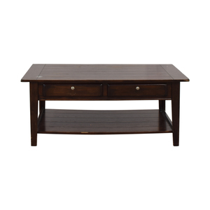 shop Bob's Discount Furniture Kade Coffee Table Bob's Discount Furniture Tables