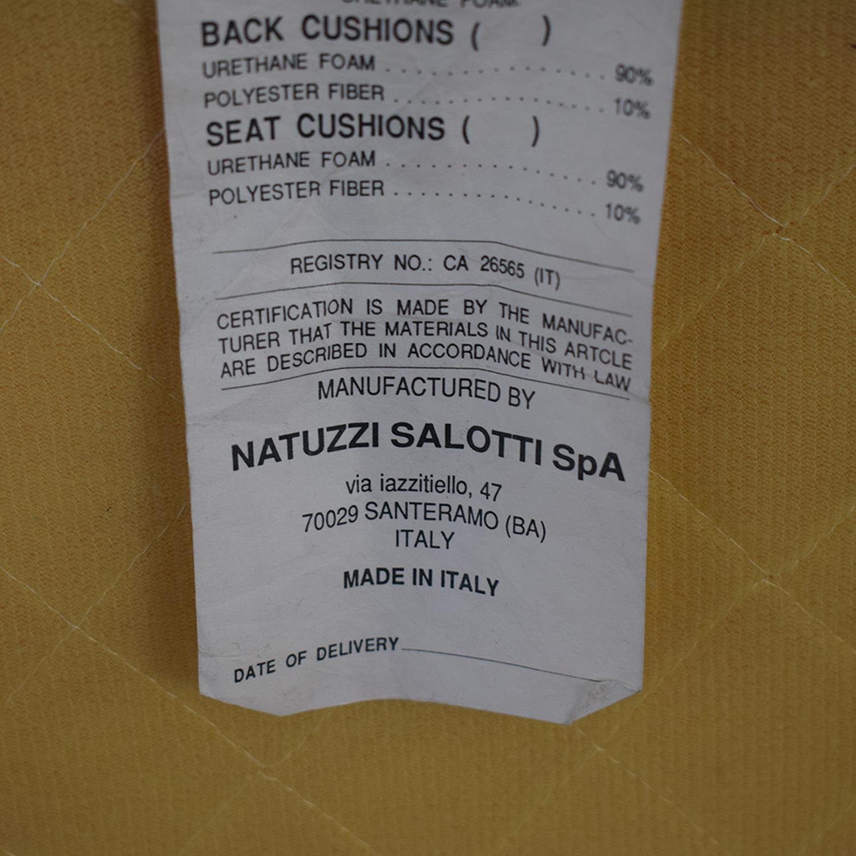 buy Natuzzi Sectional Sofa Natuzzi Sectionals