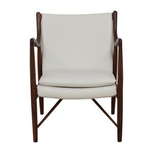 Kardiel Kardiel Copenhagen Chair dimensions