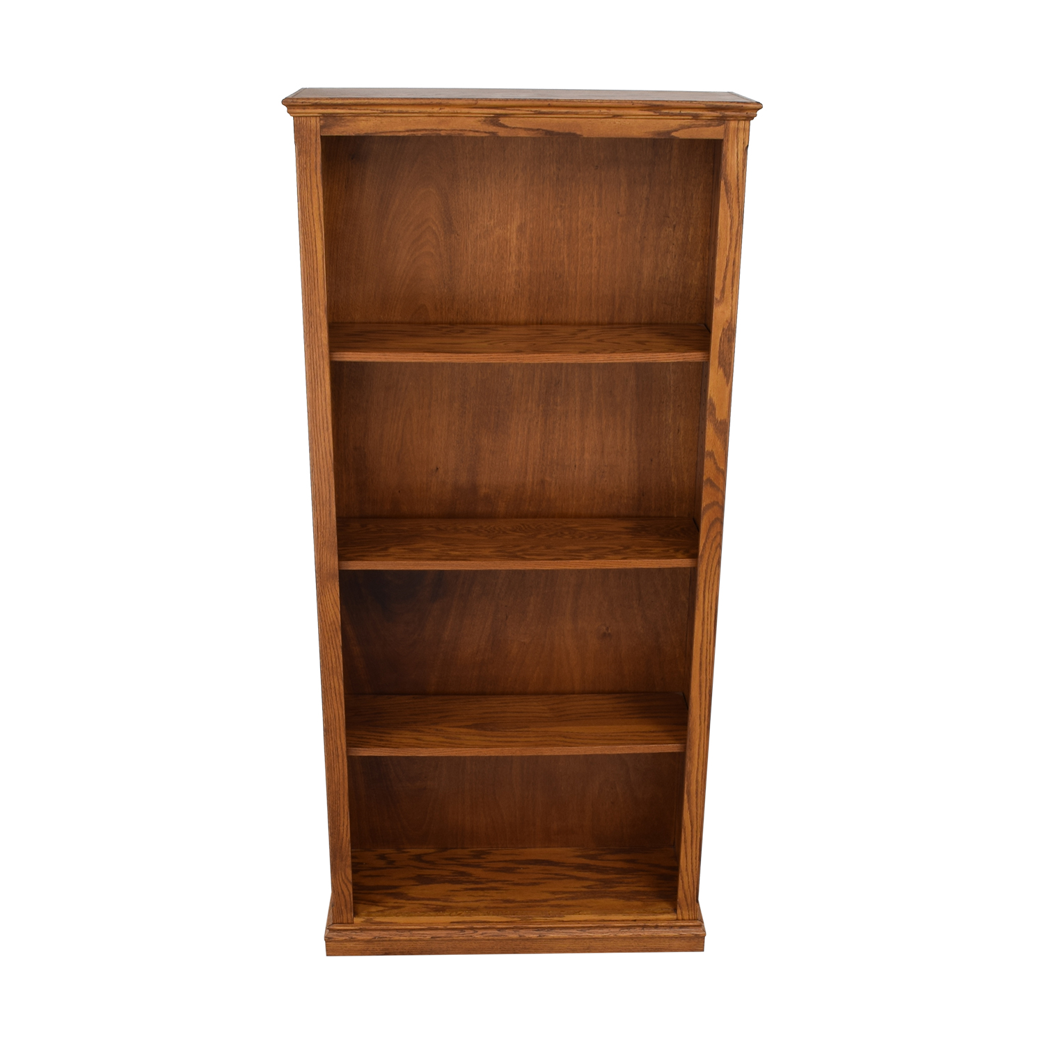 Wood Bookshelf / Bookcases & Shelving