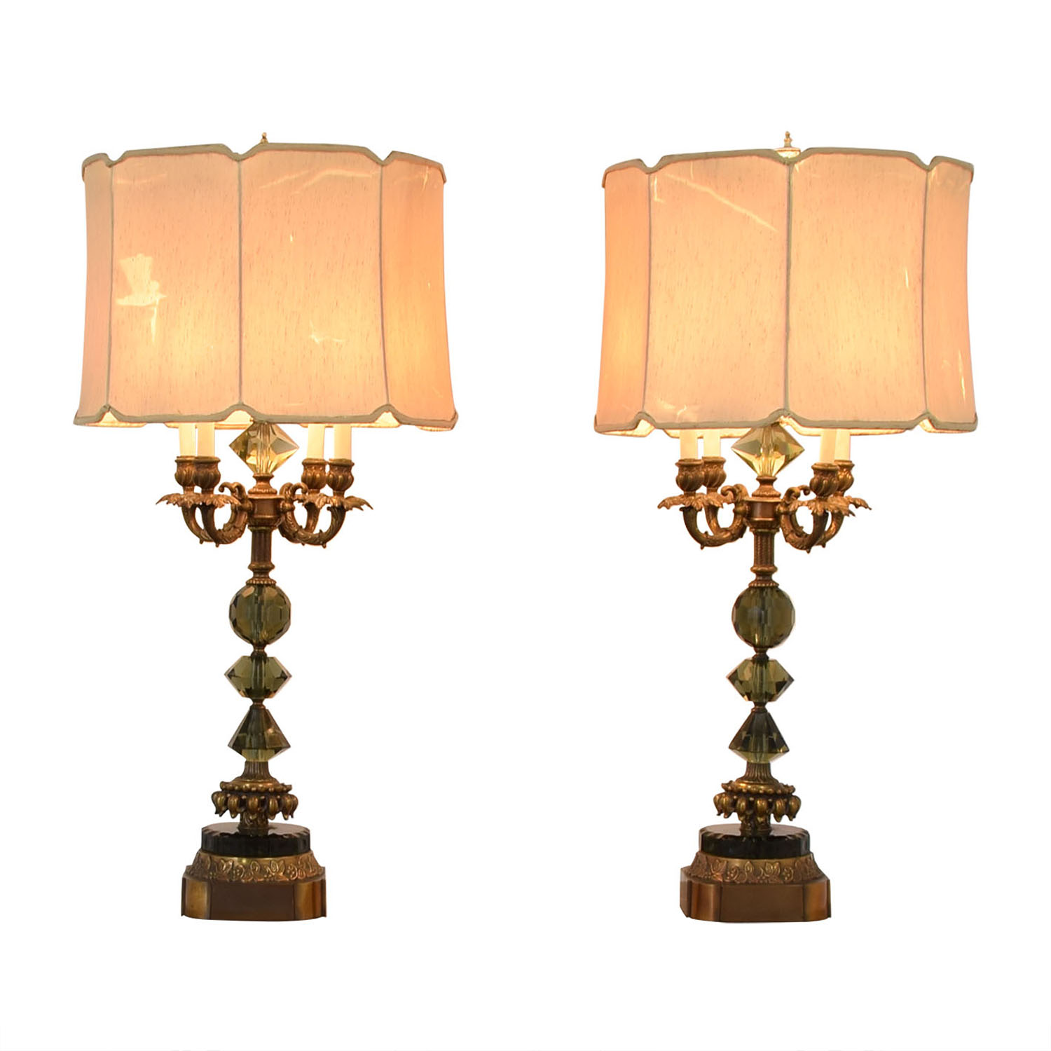 Chandelier Table Lamps Lamps