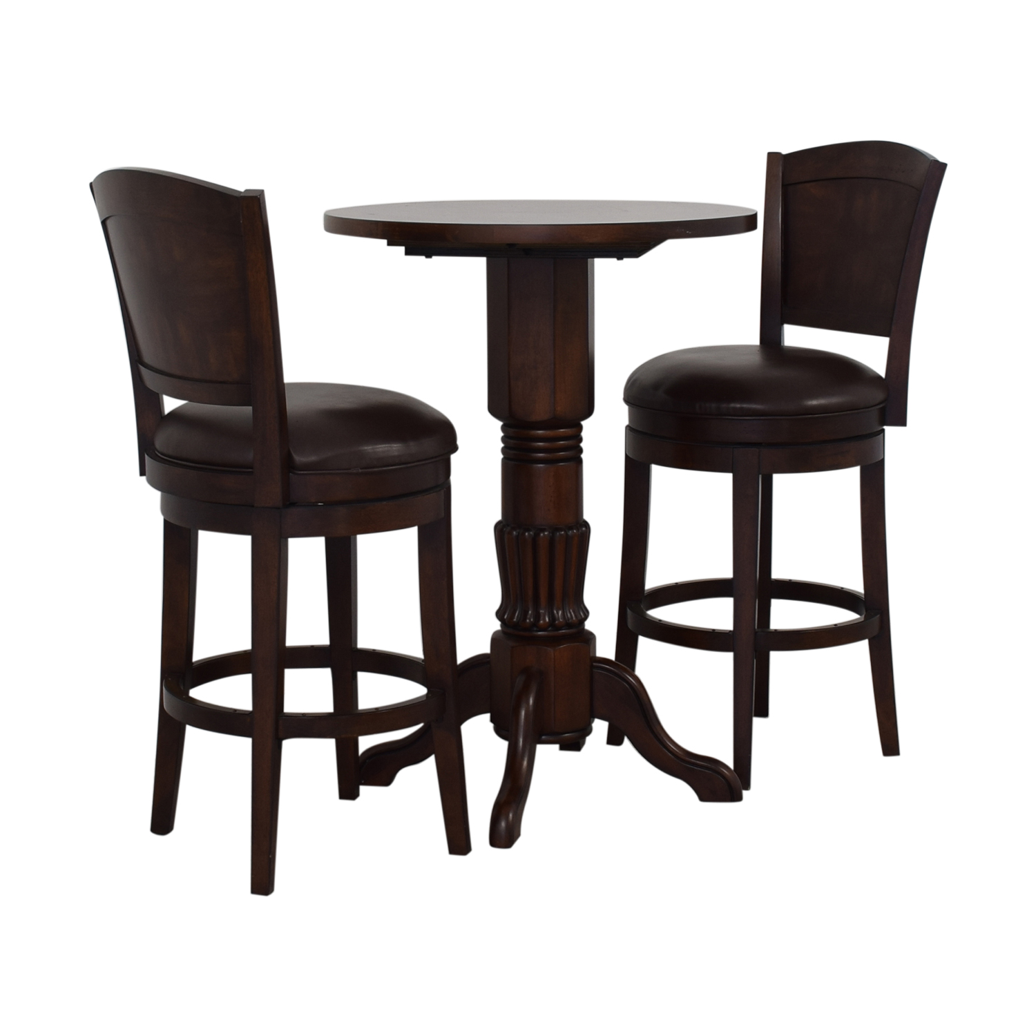 buy Counter Height Pub Table and Stools  Dining Sets