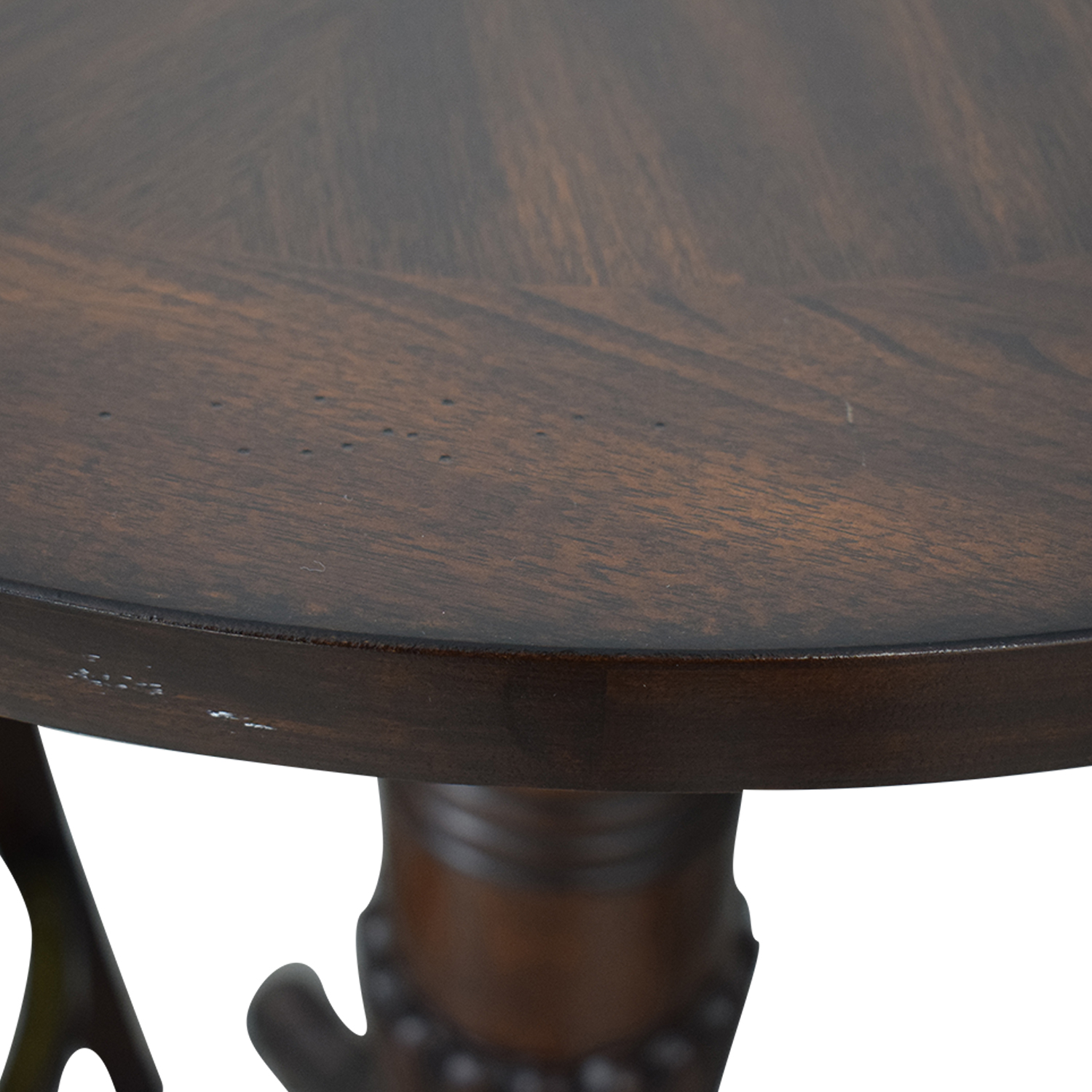 Counter Height Pub Table and Stools coupon