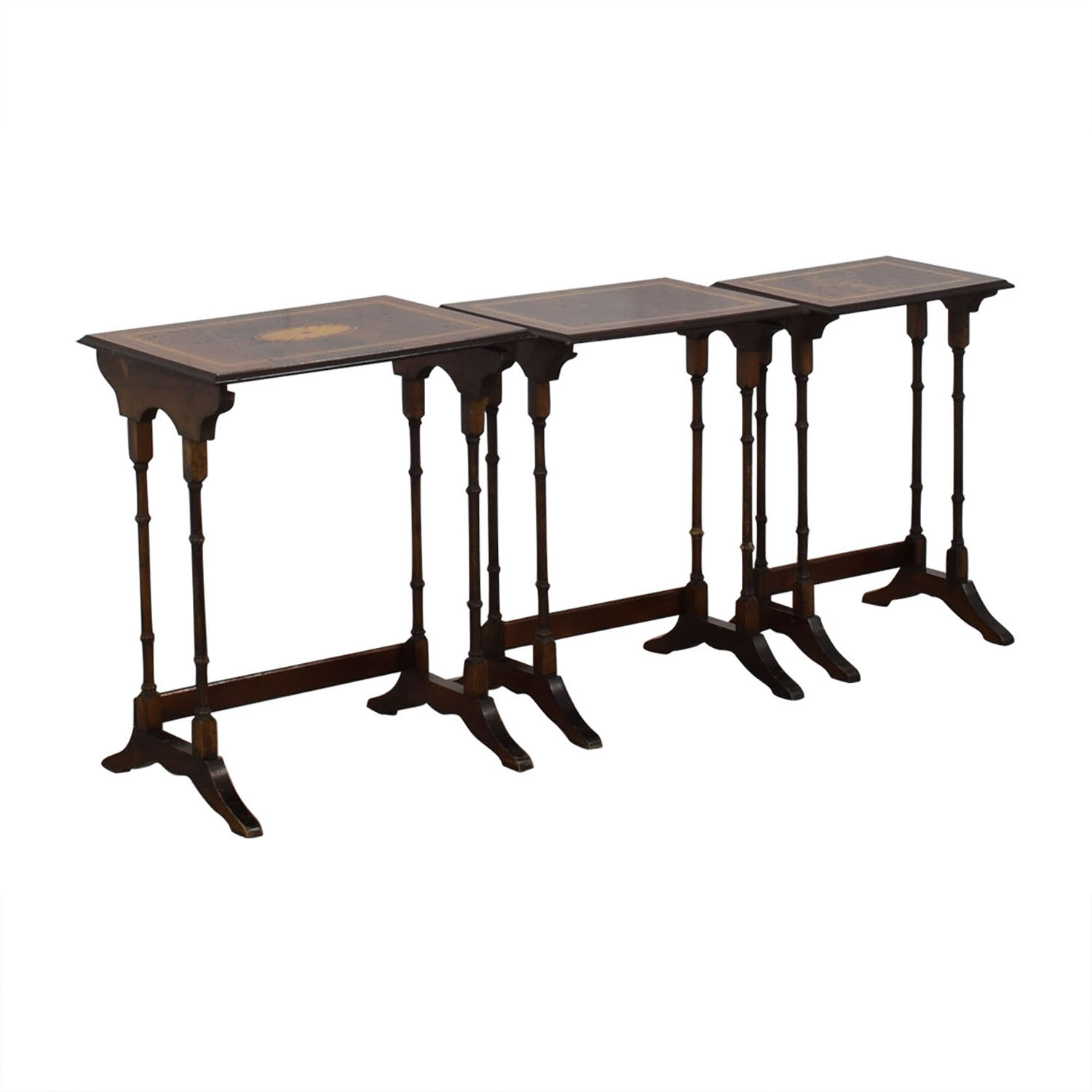 buy  Decorative Nested Accent Tables online