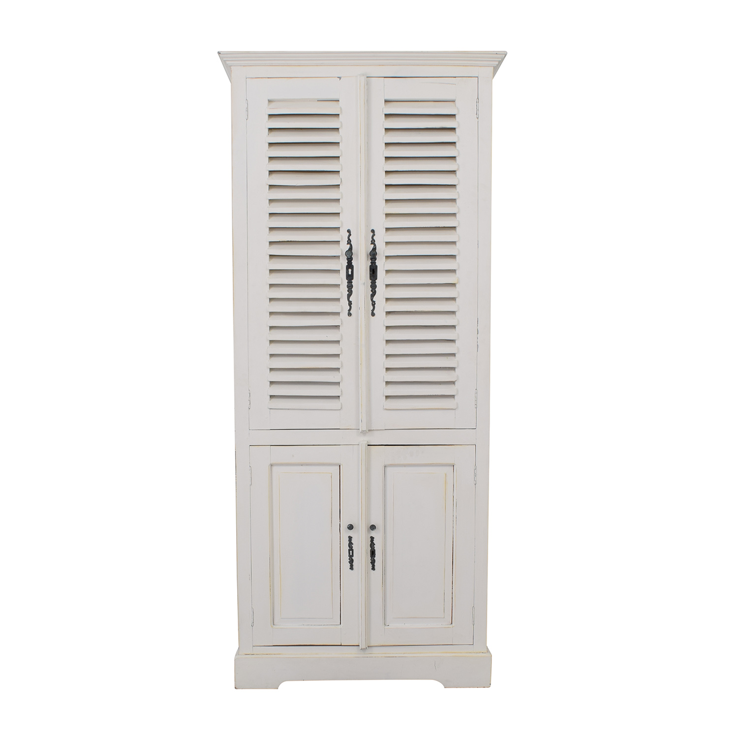 buy White Linen Cabinet  Cabinets & Sideboards