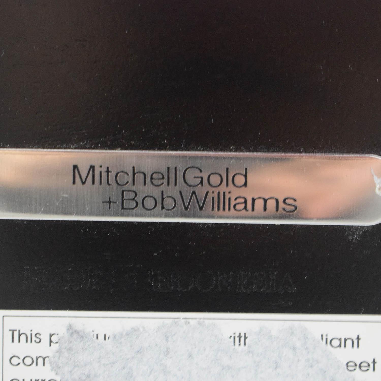 Mitchell Gold + Bob Williams Kimora Dining Table Mitchell Gold + Bob Williams