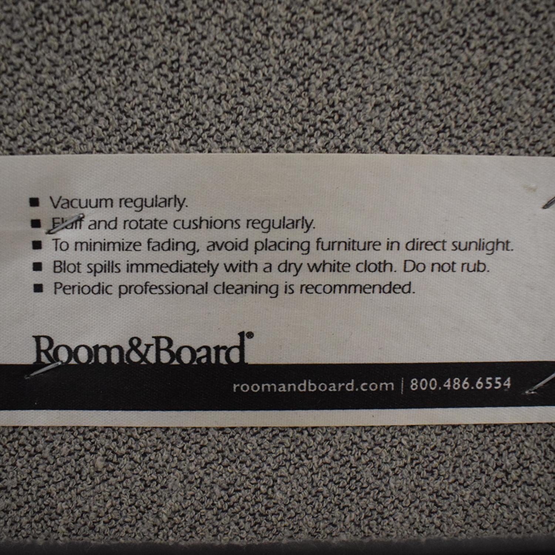 shop Room & Board Room & Board Marlo Queen Bed Frame online