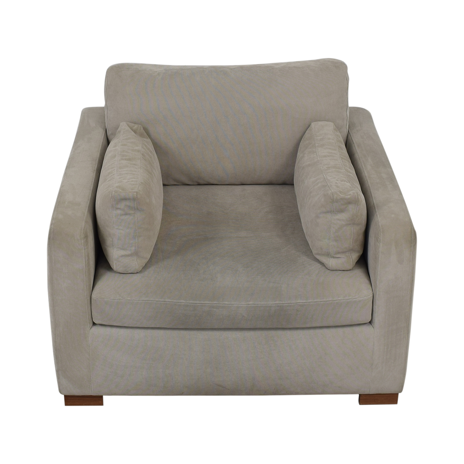 Charly Oyster Mod Micro Chair / Accent Chairs
