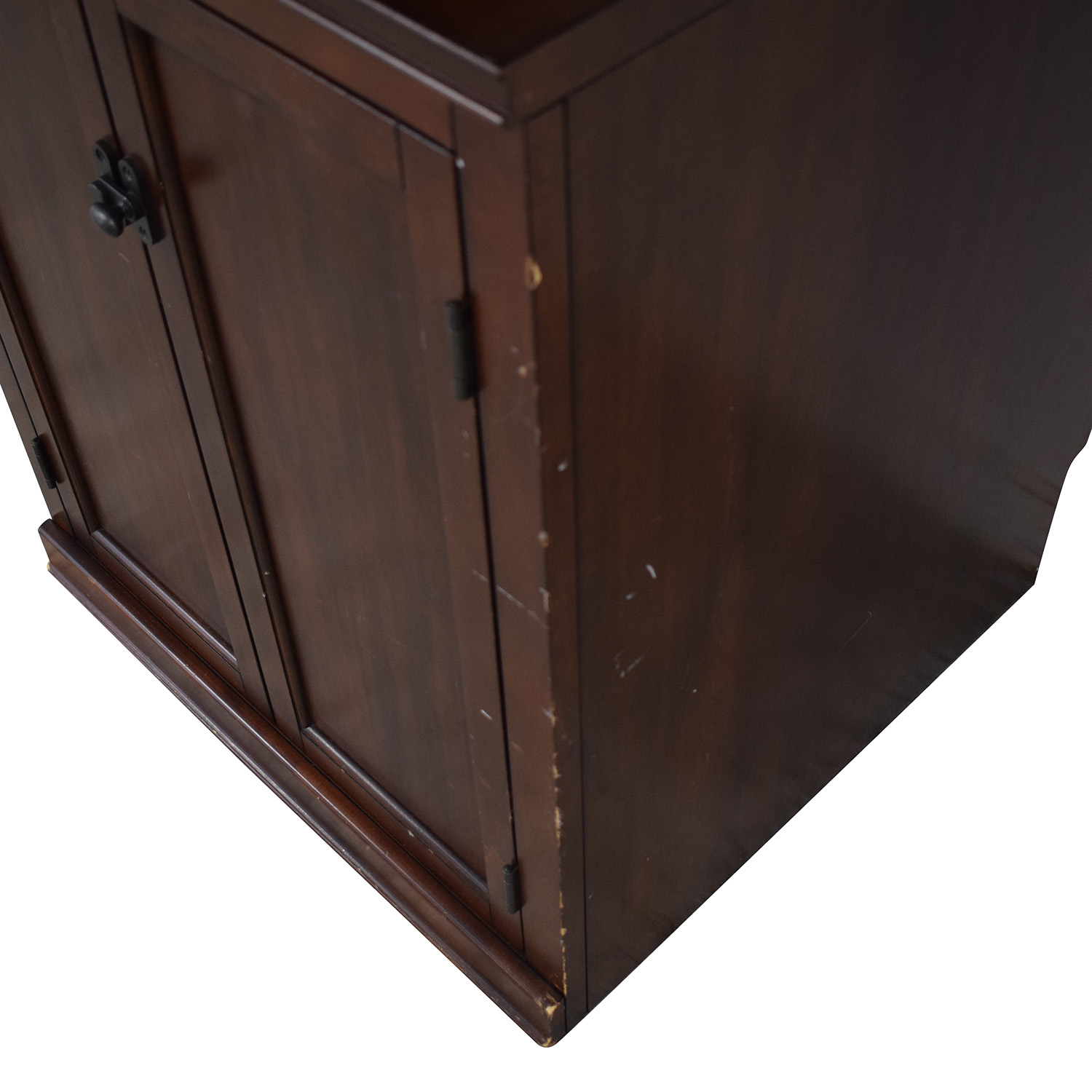 Pottery Barn Pottery Barn Bookcase with Storage Cabinet price