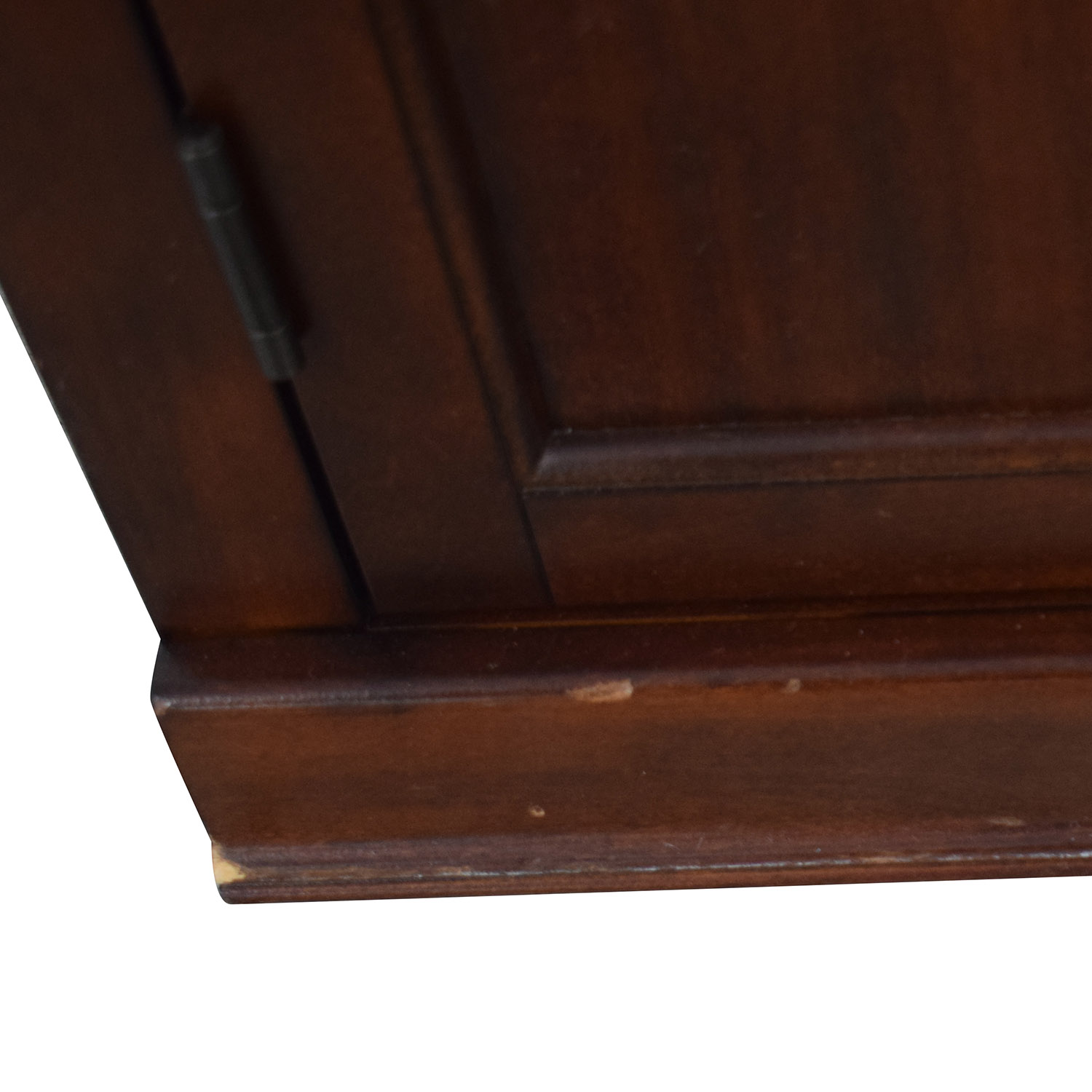 shop Pottery Barn Bookcase with Storage Cabinet Pottery Barn Storage