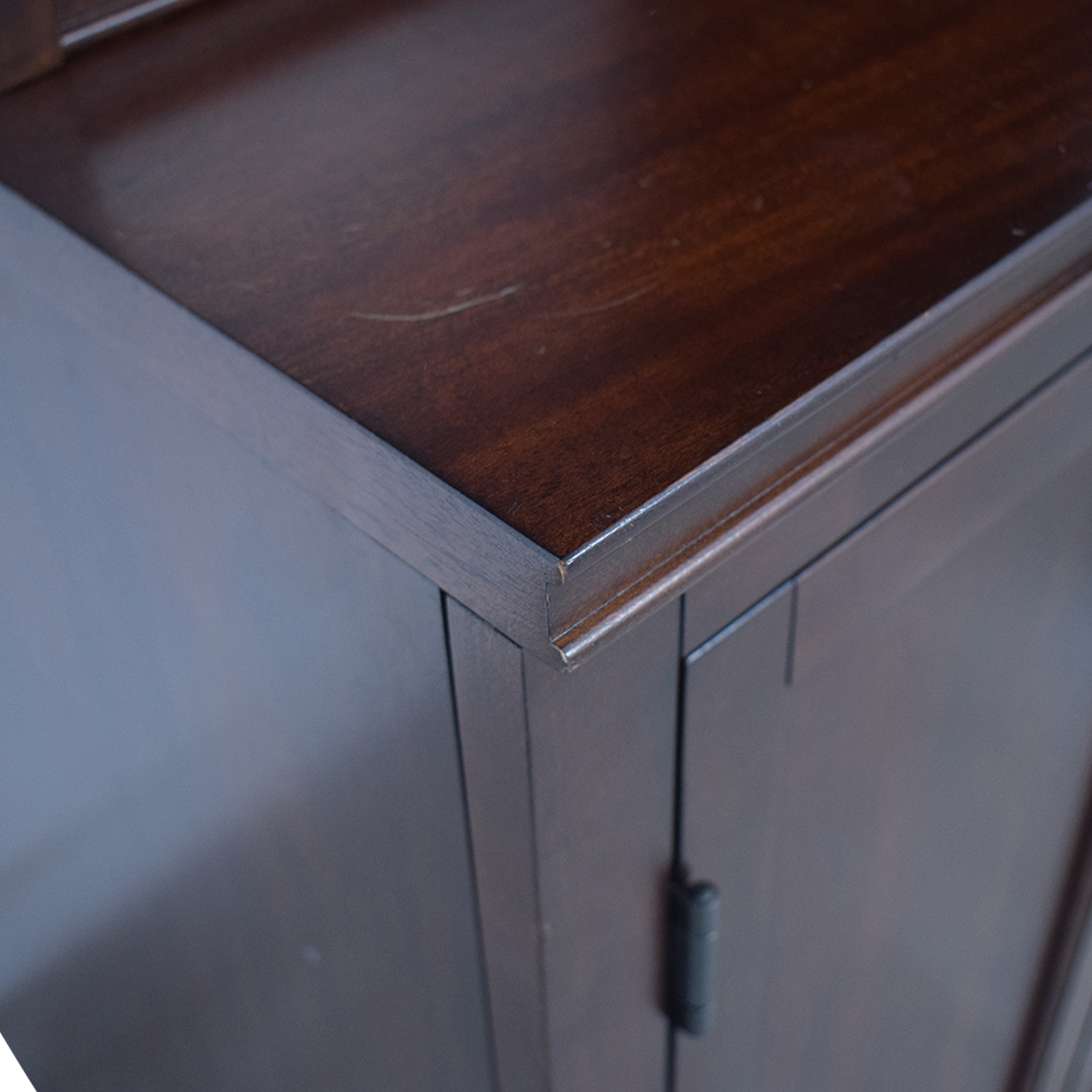 Pottery Barn Bookcases with Storage Cabinet Pottery Barn