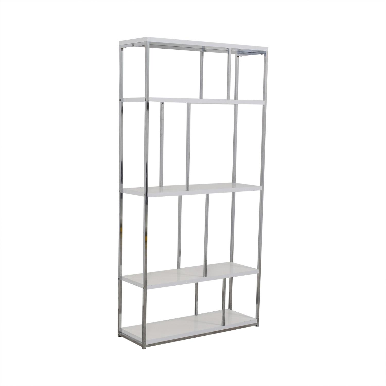 buy Monarch Furniture Bookcase Monarch Furniture