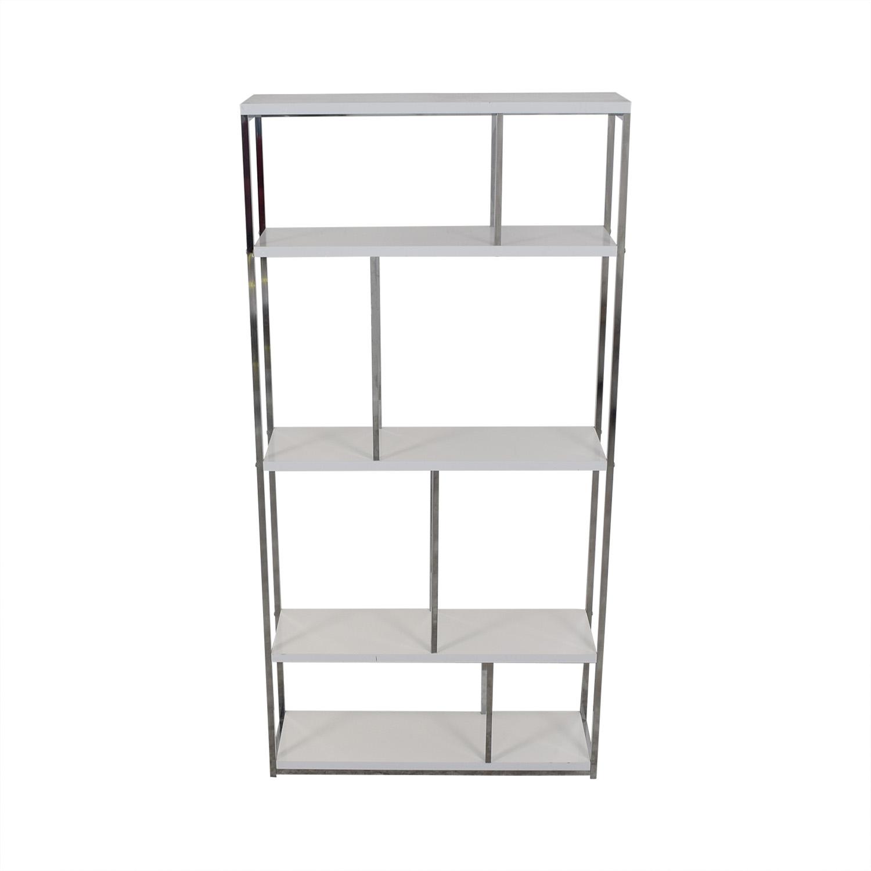 Monarch Furniture Monarch Furniture Bookcase dimensions