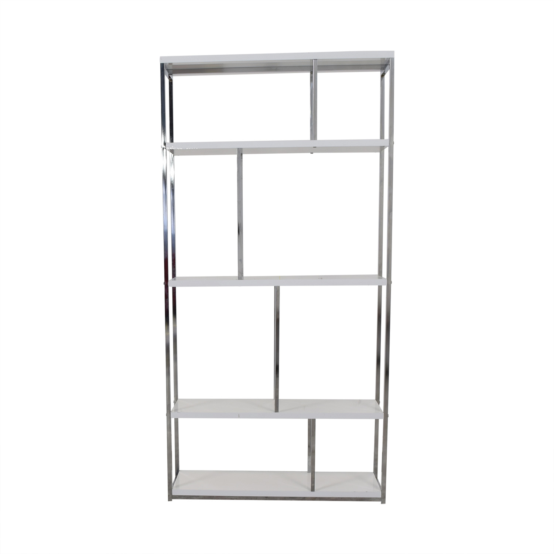 Monarch Furniture Bookcase / Storage