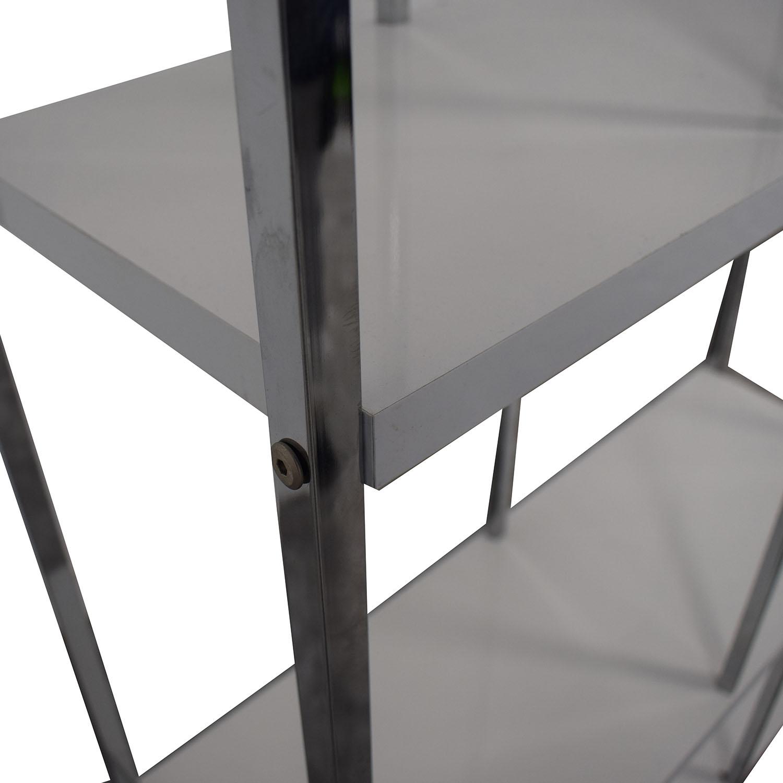buy Monarch Furniture Monarch Furniture Bookcase online