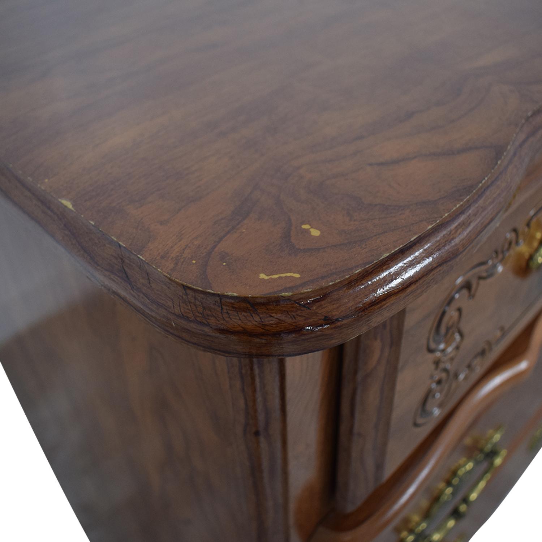 DMI Furniture DMI Furniture Dresser brown