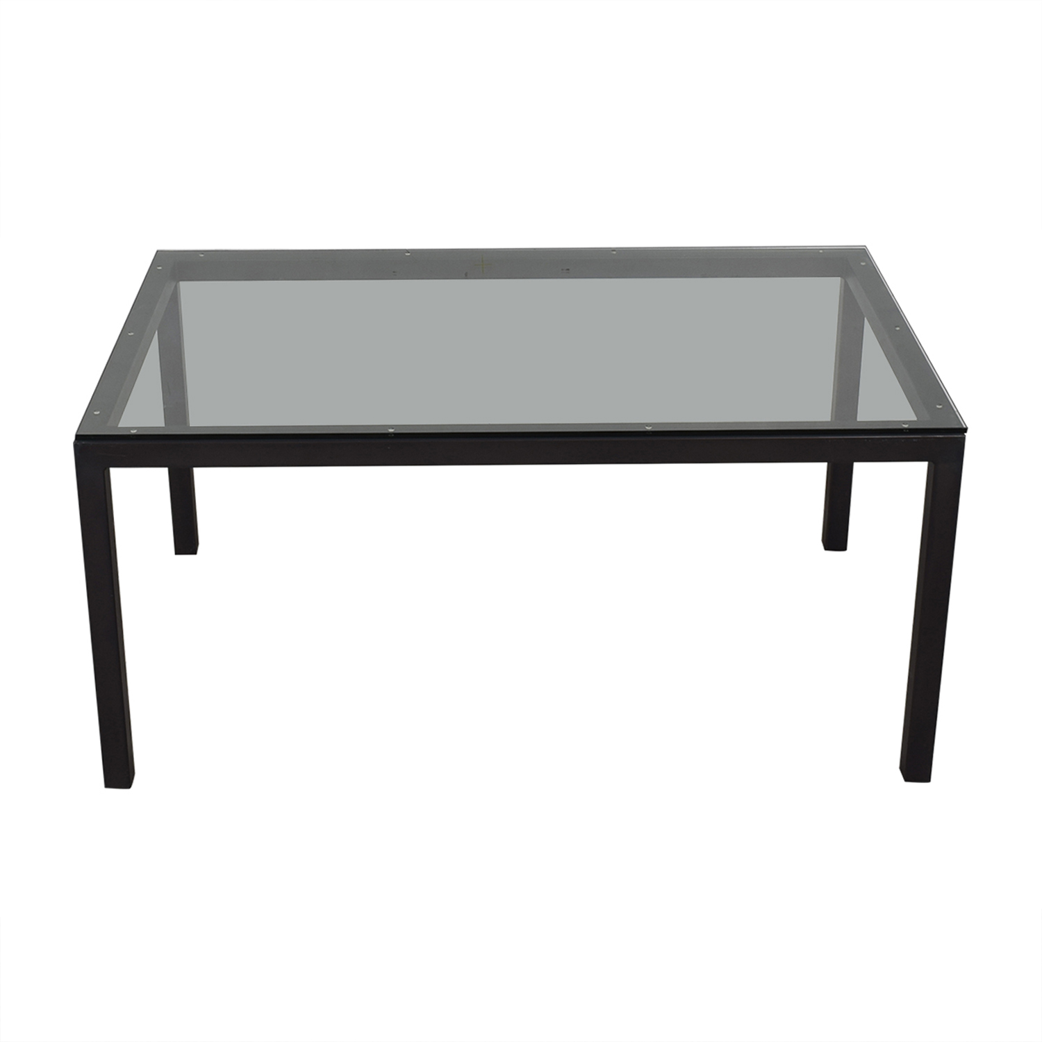 Room & Board Parsons Dining Table / Dinner Tables