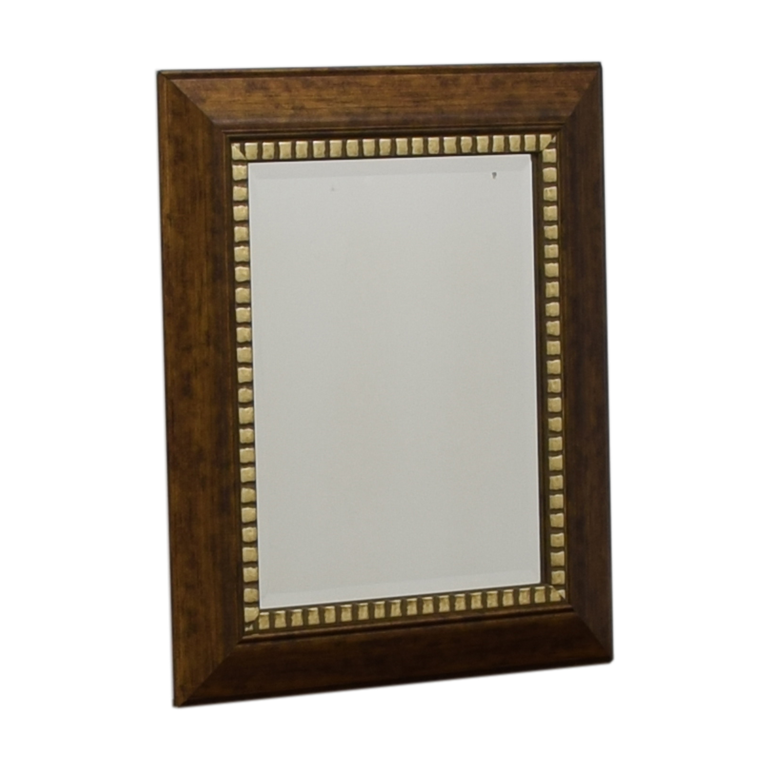 shop  Distressed Framed Wall Mirror online