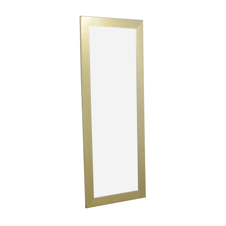 buy Gold Framed Wall Mirror