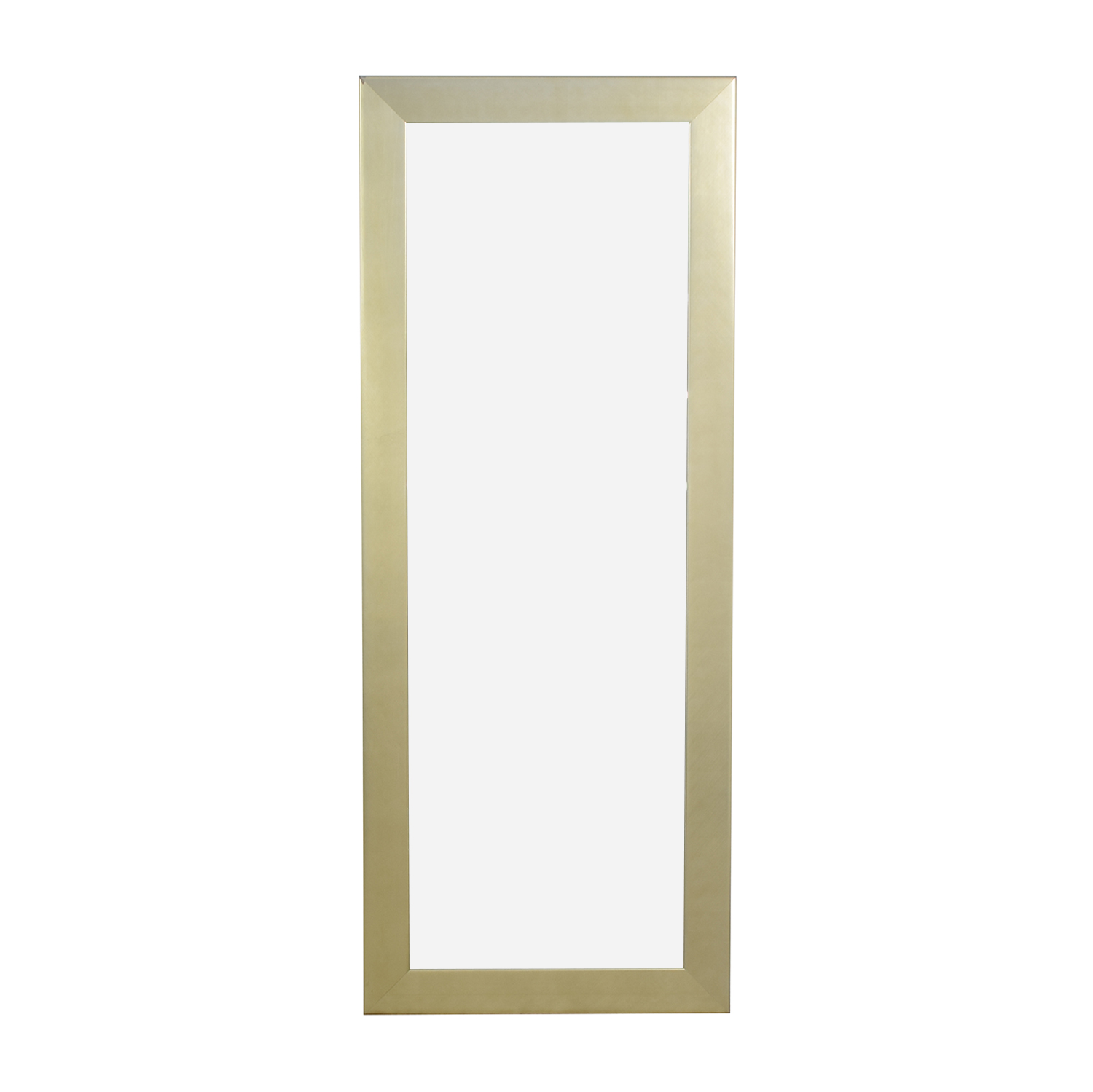 Gold Framed Wall Mirror dimensions