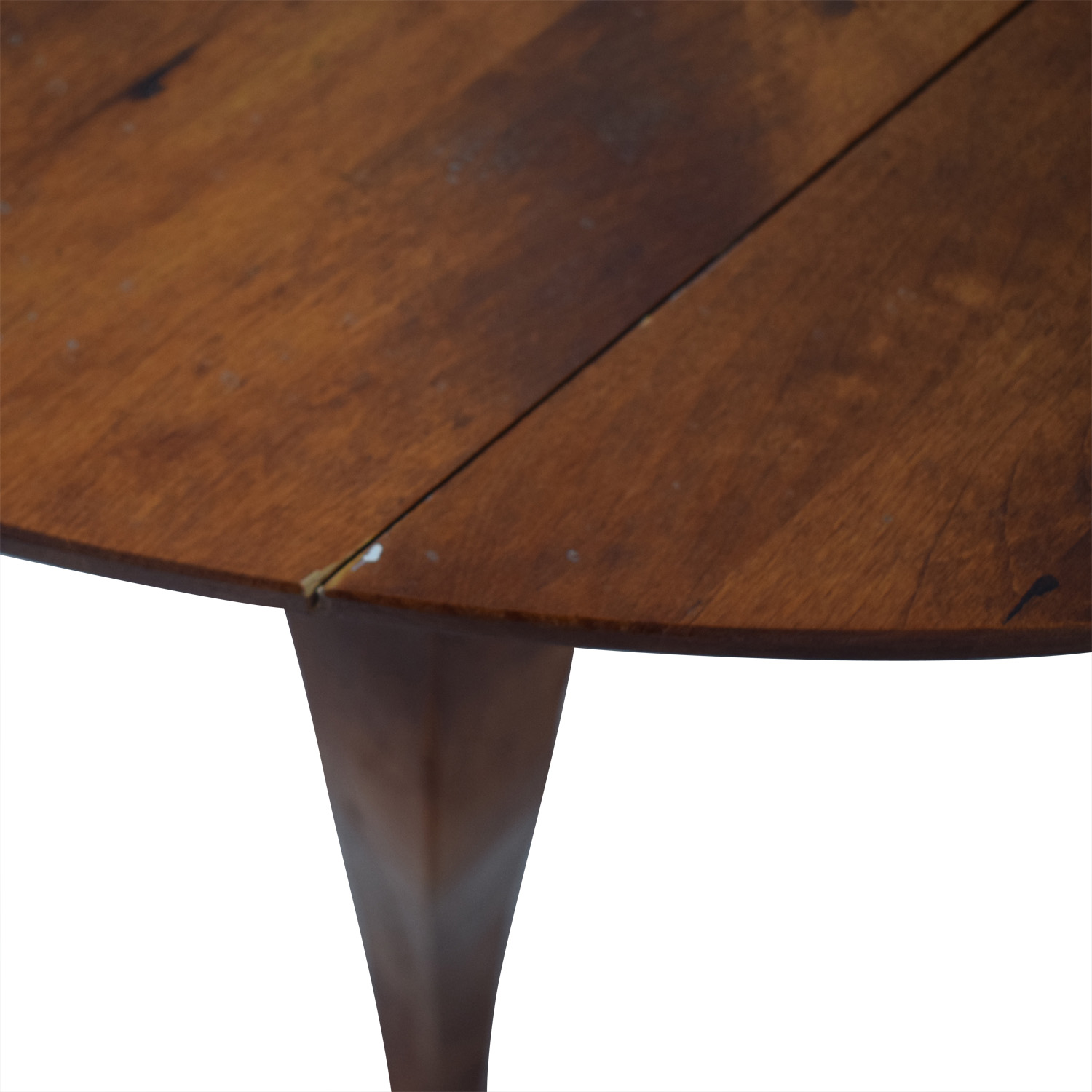 Folding Leaf Wood Dining Table price