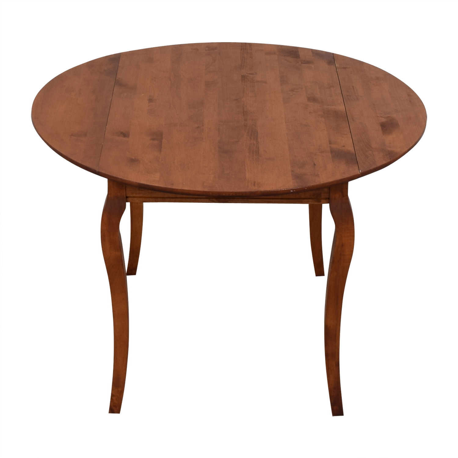 buy  Folding Leaf Wood Dining Table online