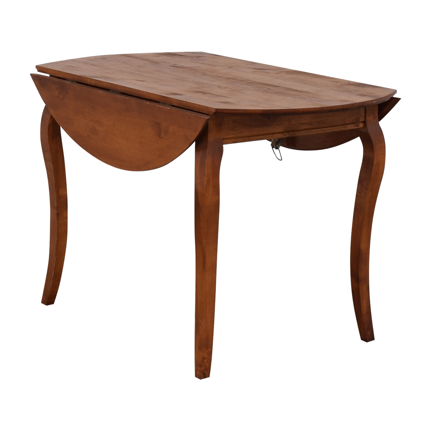 shop  Folding Leaf Wood Dining Table online