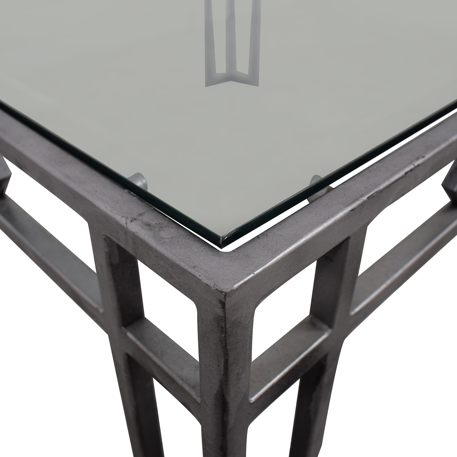 buy Glass Top Coffee Table  Tables